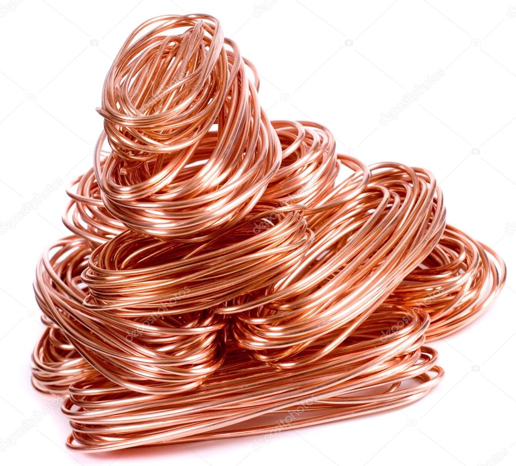 Why Is Copper Used In Making Electrical Wires? | Rajasthan Electric ...