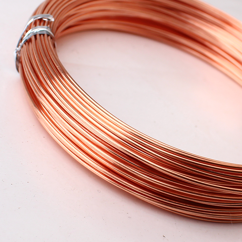 What Makes Stranded Copper Wire a Good Buy? | Rajasthan Electric ...