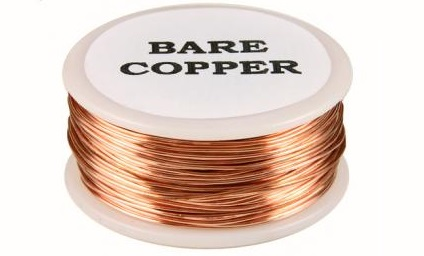 Why Bare Copper Wire is Demanded in Different Industries