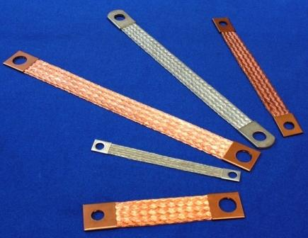 Copper Laminated Flexible Connectors- Rajasthanelectric