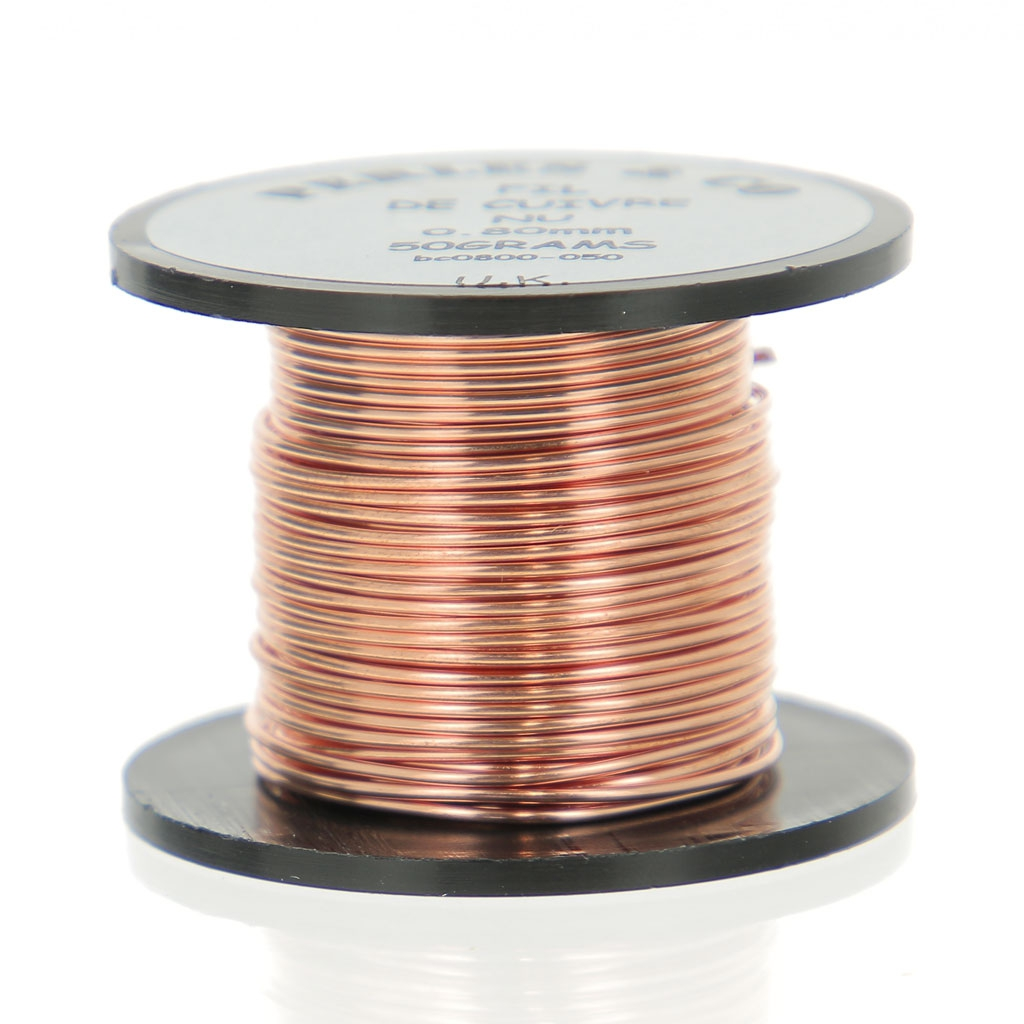 im-Bare-copper-wire-0.80-mm-x-11-m